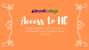 Access course in Birmingham