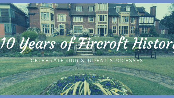 110 Years of Fircroft